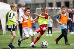 След среща при кмета - първа стъпка към обединение в габровския футбол