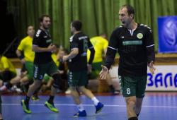 """Хандбалният """"Чардафон"""" започва първенството тази събота, Христо Данаилов се връща в игра"""