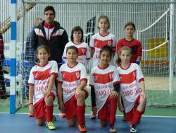 Футболен турнир за девойки организира тази неделя ДЮФК