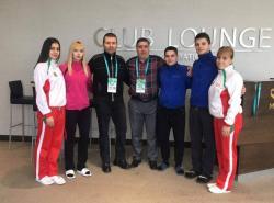 Летящите сестри Пеневи заеха 10-то място на Световната купа в Баку