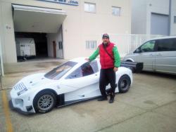 Най-новото бижу на автомобилния спорт у нас е в Габрово
