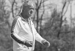 Габрово загуби още един от големите си треньори