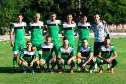 """""""Янтра Габрово"""" е на три точки от първото място след победа в """"Павликени"""""""
